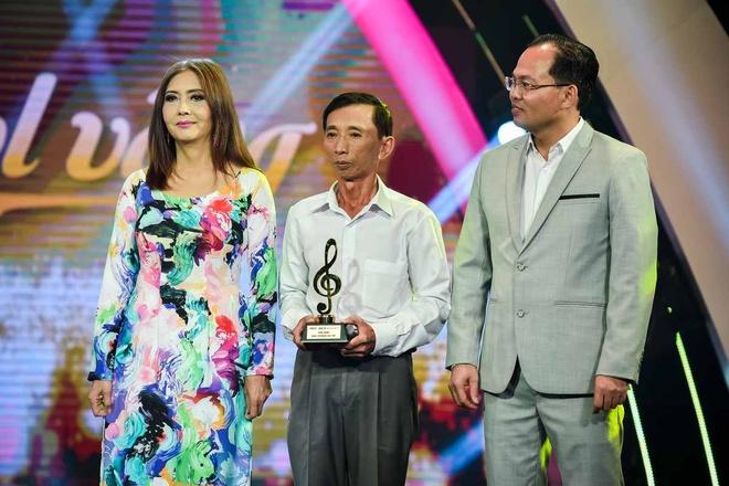 Chuong trinh Sol Vang thang 9 anh 3
