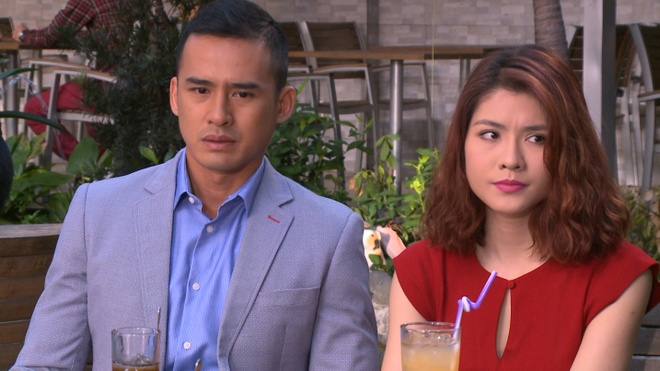 Luong The Thanh doi dau Doan Thanh Tai trong phim moi hinh anh 1