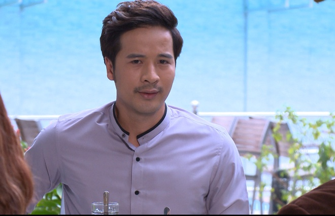 Luong The Thanh doi dau Doan Thanh Tai trong phim moi hinh anh 2