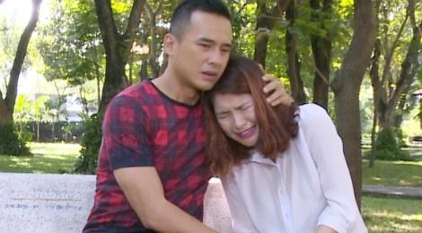 Luong The Thanh doi dau Doan Thanh Tai trong phim moi hinh anh