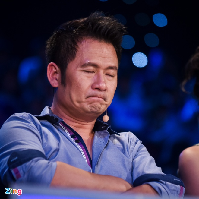 Gala 8 cuoc thi Vietnam Idol anh 3
