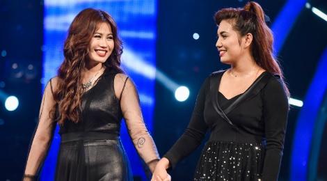 Quan quan Hoc vien ngoi sao bi loai khoi Vietnam Idol hinh anh