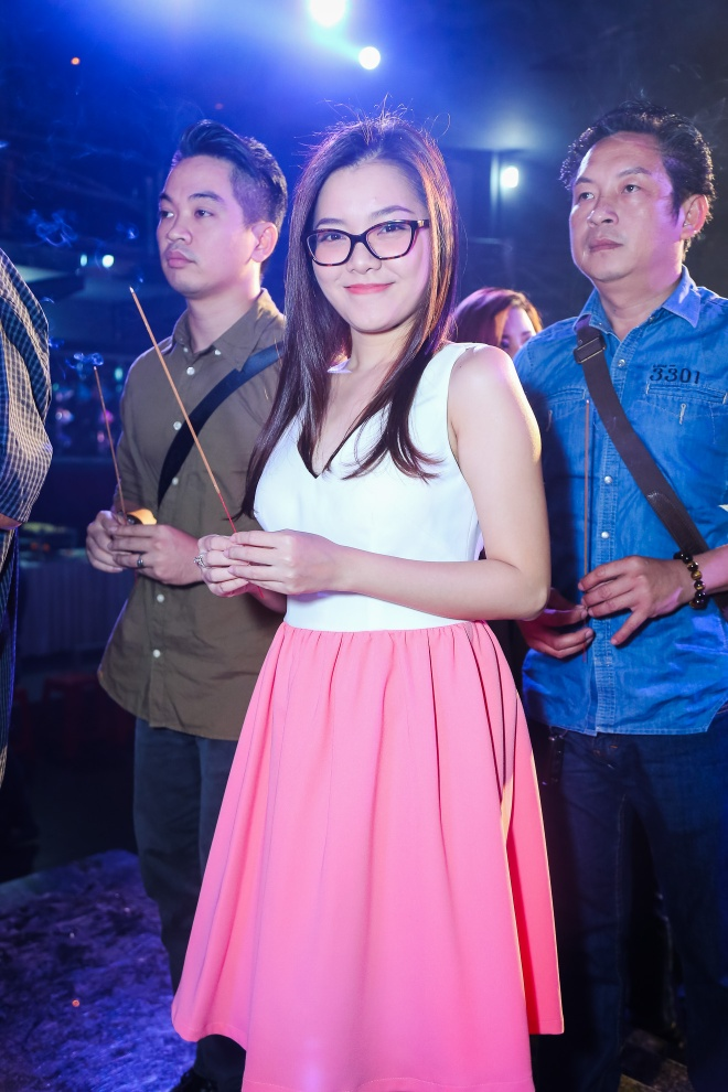 Dam Vinh Hung gio To o san khau anh 8