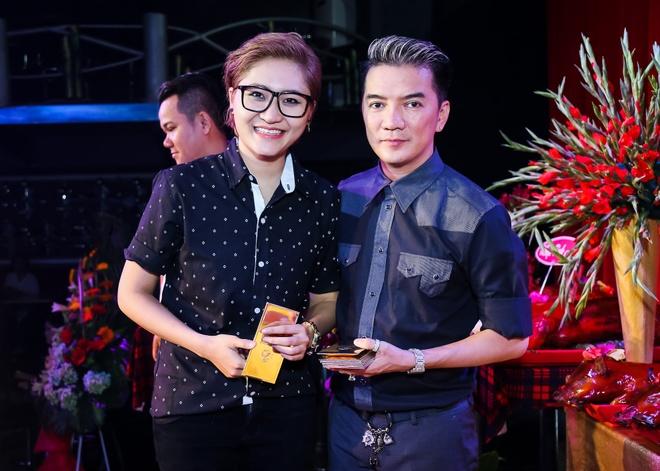 Dam Vinh Hung gio To o san khau anh 11