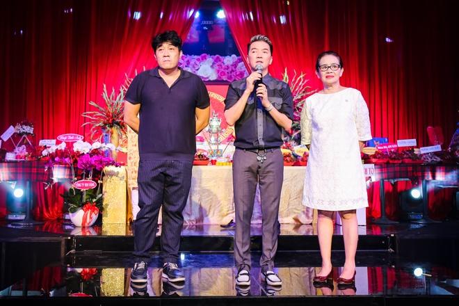 Dam Vinh Hung gio To o san khau anh 3
