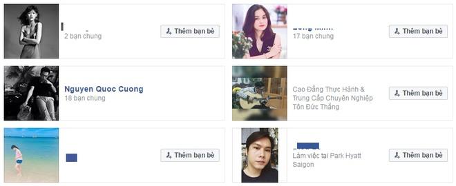 Cuong Do La va Ha Vi lai ket ban tren Facebook hinh anh 1