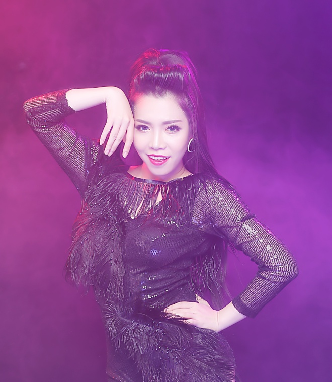 Giai nhat Tieng hat truyen hinh lam live show 2 ty dong hinh anh 1