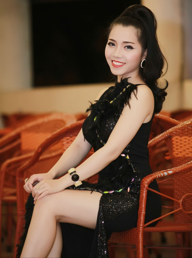 Giai nhat Tieng hat truyen hinh lam live show 2 ty dong hinh anh 2
