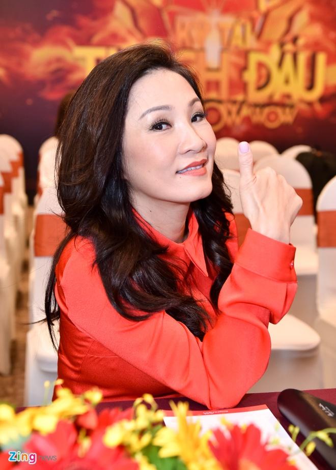 Hong Dao ke chuyen Chi Tai nhan tin lam phien ca dem hinh anh 2