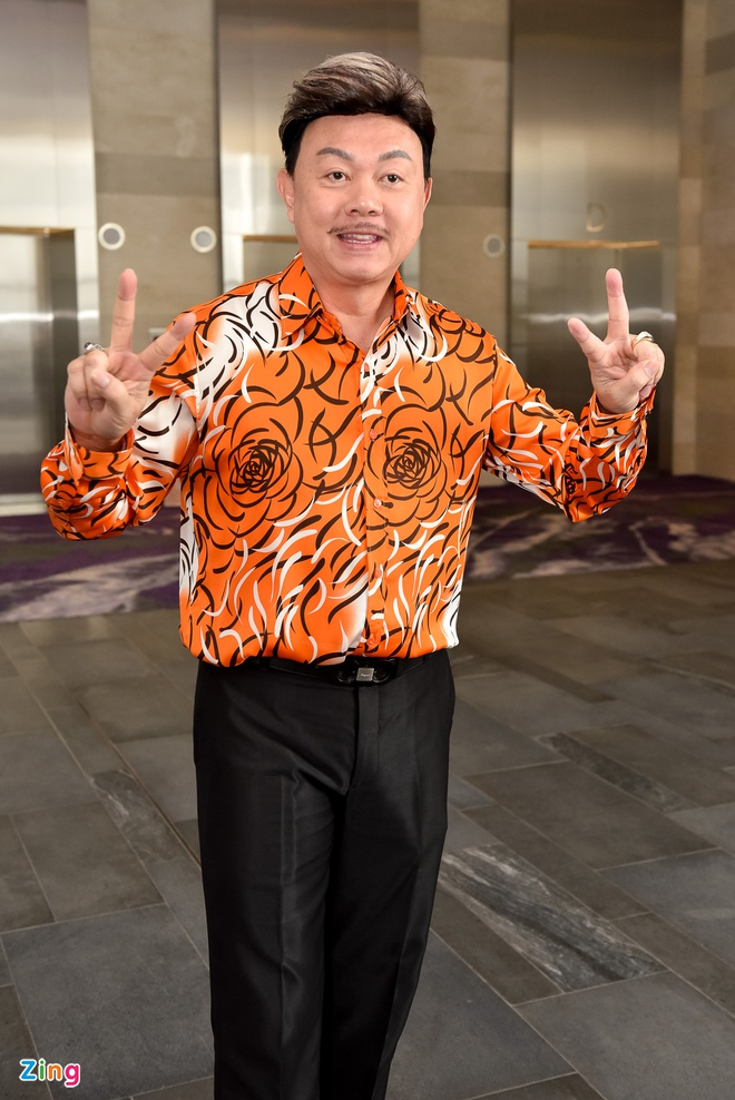 Hong Dao ke chuyen Chi Tai nhan tin lam phien ca dem hinh anh 1