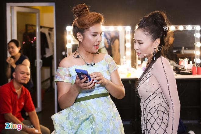 Gala 9 Vietnam Idol anh 3