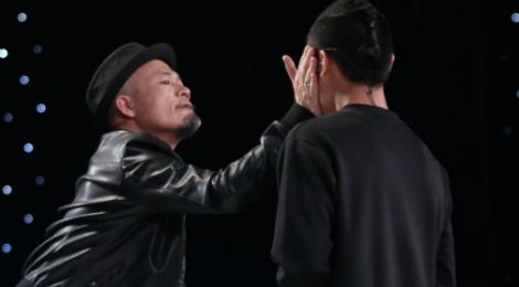 Nhac si Huy Tuan tat 'hot boy nha que' cua Vietnam Idol hinh anh