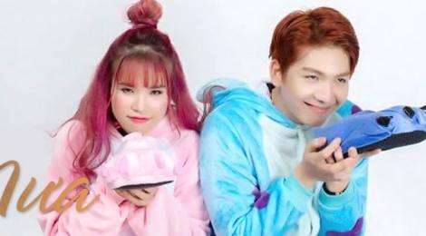 Album moi cua Khoi My – Kelvin Khanh gay chu y tren BXH hinh anh