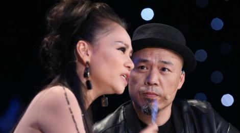 Thu Minh bi trach vi gianh ca khuc cua thi sinh Vietnam Idol hinh anh