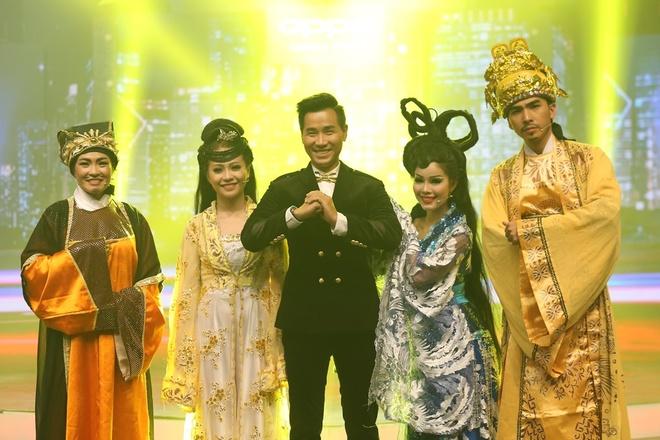 Doi Trang Nhung doat giai quan quan Biet doi tai nang hinh anh 8