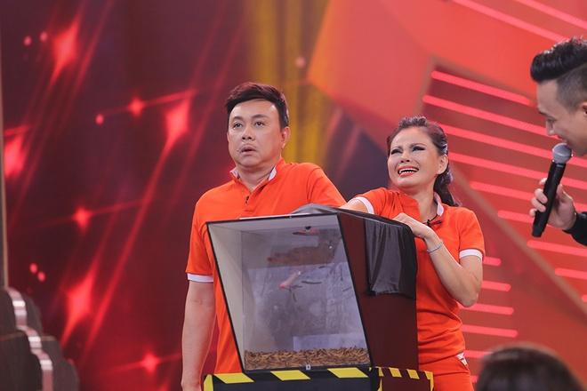 Game show co Tran Thanh, Truong Giang bi che trong tap dau hinh anh 4