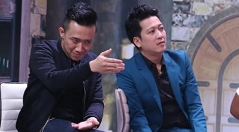 Game show co Tran Thanh, Truong Giang bi che trong tap dau hinh anh