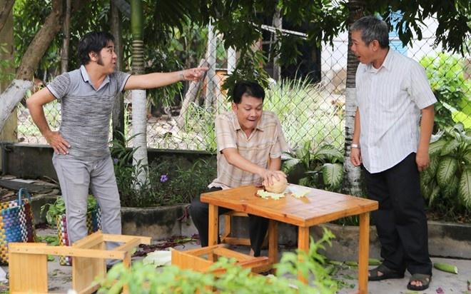 'NSND Thanh Tong tung tu choi con gai chu ngan hang' hinh anh 1