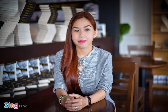 'NSND Thanh Tong tung tu choi con gai chu ngan hang' hinh anh 3