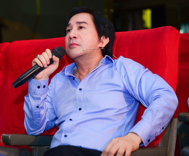 'NSND Thanh Tong tung tu choi con gai chu ngan hang' hinh anh 2