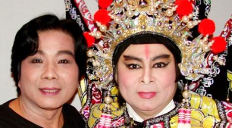 'NSND Thanh Tong tung tu choi con gai chu ngan hang' hinh anh