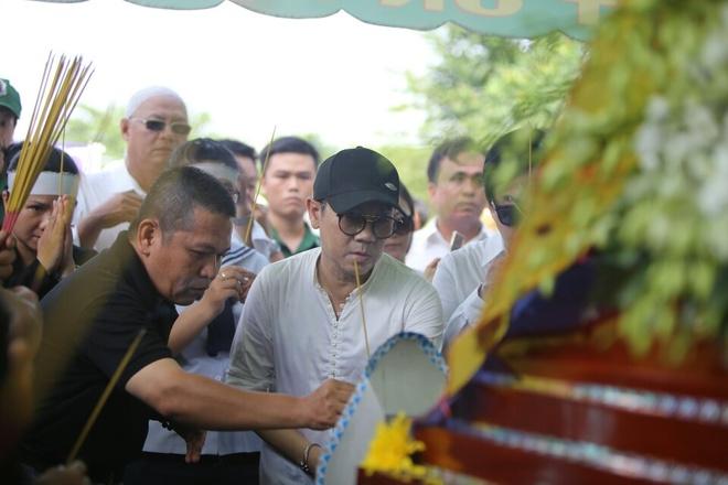 Dam tang NSND Thanh Tong anh 7