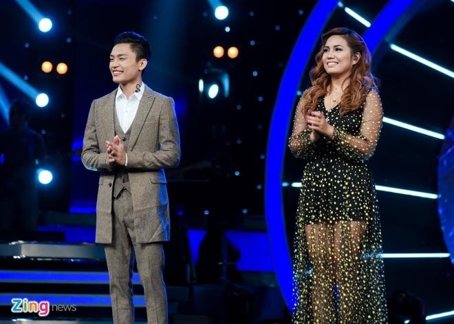 Chung ket Vietnam Idol anh 1