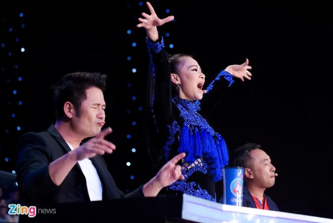 Chung ket Vietnam Idol anh 4
