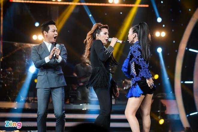 Chung ket Vietnam Idol anh 10