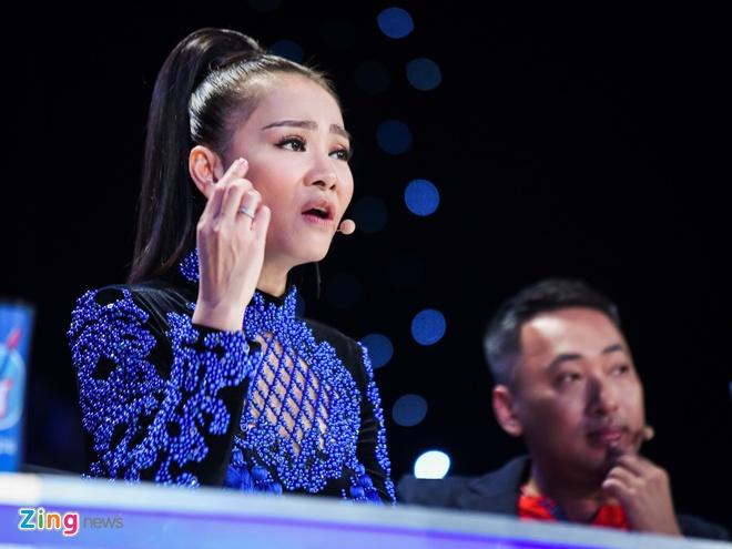 Chung ket Vietnam Idol anh 14