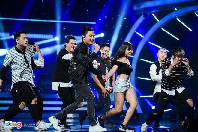 Chung ket Vietnam Idol anh 12