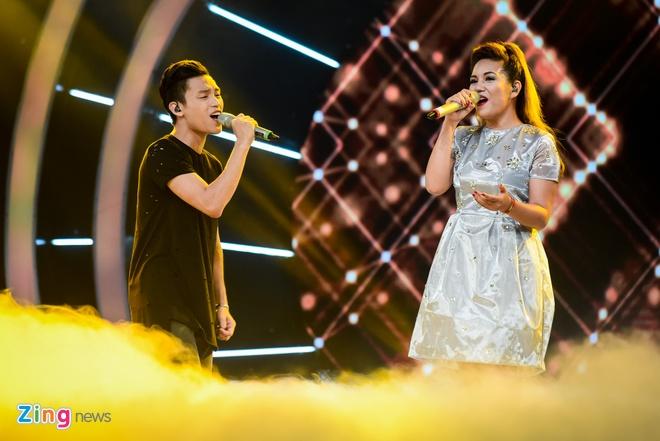 Chung ket Vietnam Idol anh 15