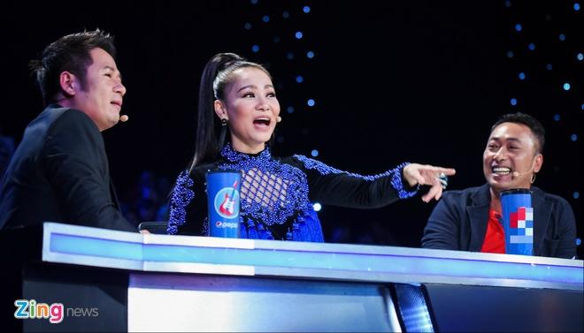 Chung ket Vietnam Idol anh 11