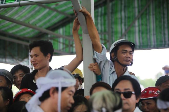 Dam tang NSND Thanh Tong anh 11