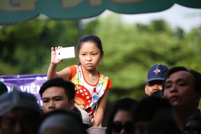 Dam tang NSND Thanh Tong anh 8
