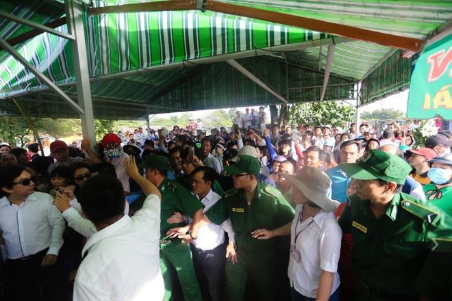 Dam tang NSND Thanh Tong anh 4
