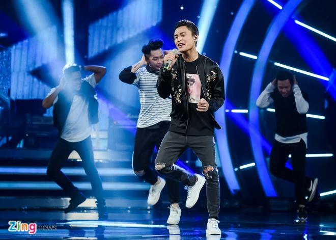 Hot boy Vietnam Idol bi che cuoi vi noi tieng dia phuong hinh anh 2