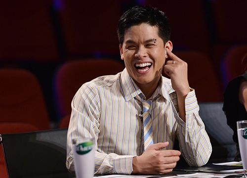 John Huy Tran: Tu nguoi gom rac thanh giam khao hinh anh 1