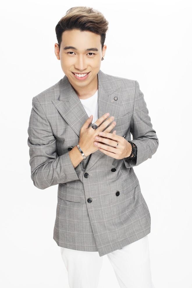 Top 3 Vietnam Idol phat hanh single anh 2