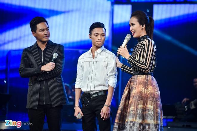 Trong Hieu, Hoang Ton du doan hot boy Idol dang quang hinh anh 2