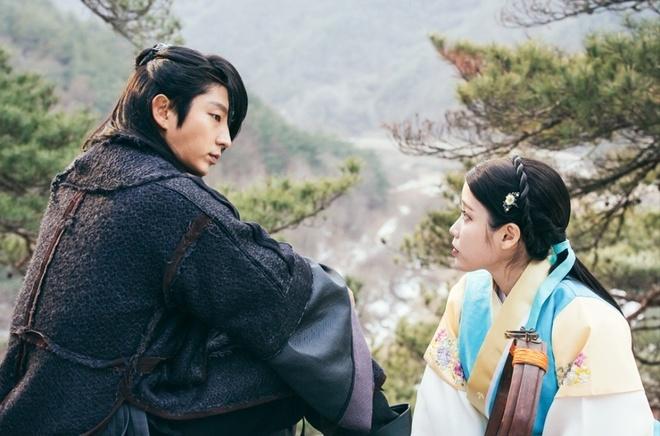 'Nguoi tinh anh trang' cua Lee Jun Ki phat song tai Viet Nam hinh anh 2