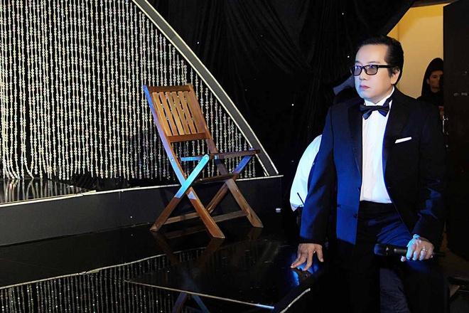 Elvis Phuong tai hien cac ban hit cua ban nhac Phuong Hoang hinh anh 2