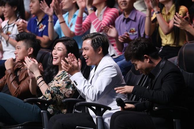 MTV ke chuyen Phan Dinh Tung gia nhap nhom thoi dau hinh anh 3
