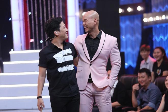 MTV ke chuyen Phan Dinh Tung gia nhap nhom thoi dau hinh anh 1