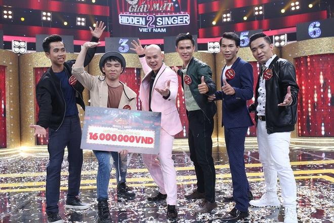 MTV ke chuyen Phan Dinh Tung gia nhap nhom thoi dau hinh anh 9