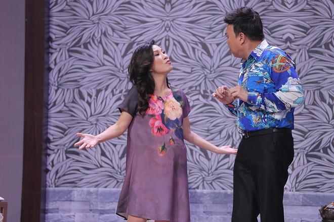 Tran Thanh - Truong Giang luan phien 'dim hang' Chi Tai hinh anh 1