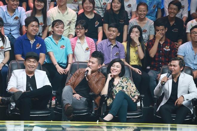 MTV ke chuyen Phan Dinh Tung gia nhap nhom thoi dau hinh anh 6
