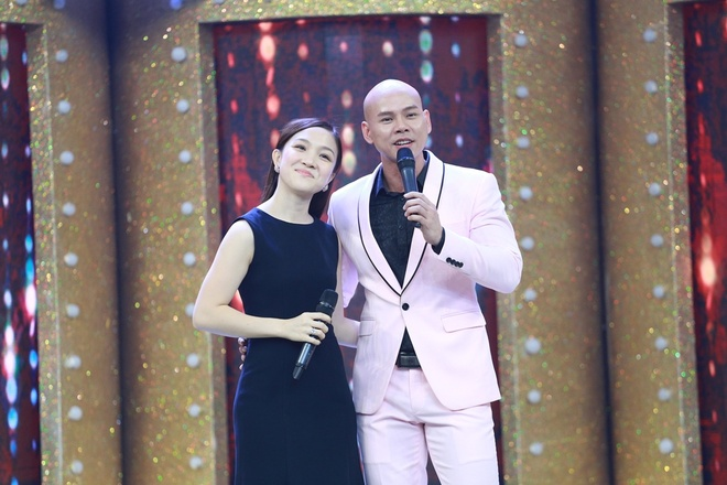 MTV ke chuyen Phan Dinh Tung gia nhap nhom thoi dau hinh anh 7