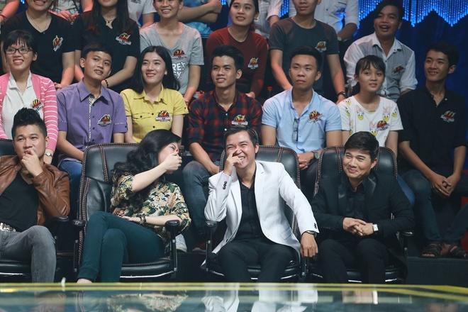 MTV ke chuyen Phan Dinh Tung gia nhap nhom thoi dau hinh anh 4