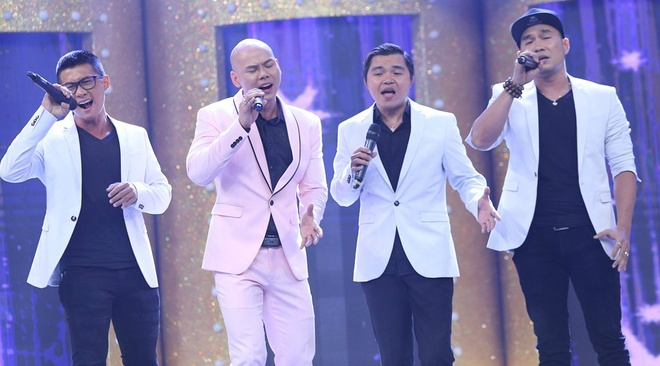 MTV ke chuyen Phan Dinh Tung gia nhap nhom thoi dau hinh anh 5